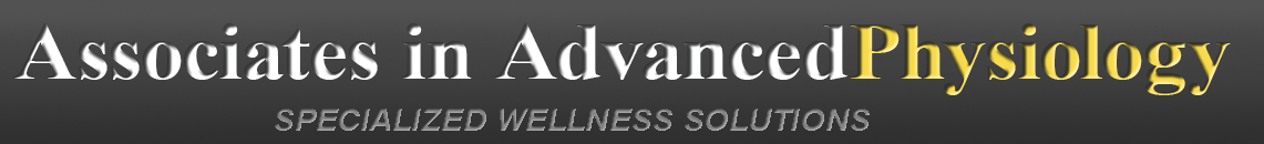 Associates in Advanced Physiology Logo